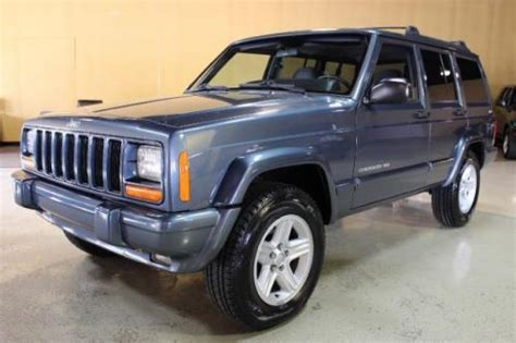old car repair manuals 2001 jeep cherokee seat position control buy used 2001 jeep cherokee classic in 9700 hague rd fishers indiana united states for us