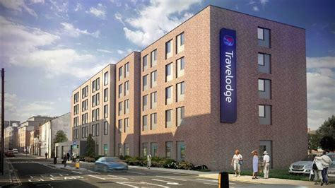 travel lodge lincoln travelodge reveals plans to open new hotel in lincoln city