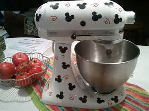 mickey mouse kitchen appliances fun mouse ear mixer decal for kitchenaid or other mixers