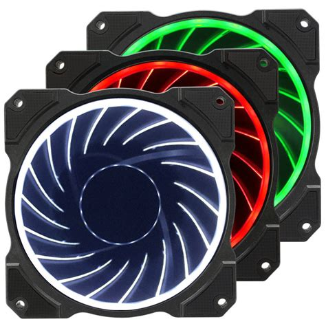 120mm rgb case fan jonsbo announces four new cases and two new rgb fans