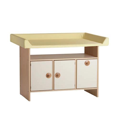 mueble cambiador mueble cambiador equipamiento escolar infantil