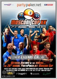 mosconi cup 2015 partypoker mosconi cup xx the mirage hotel and casino