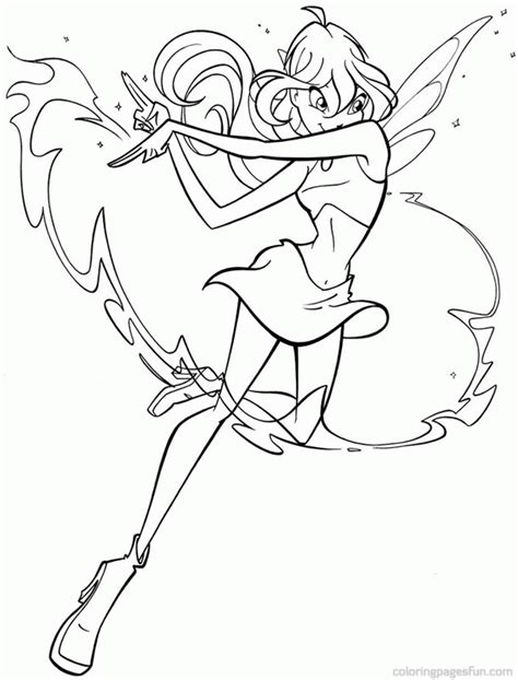 winx coloring pages pdf winx club free printable coloring pages coloring home