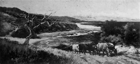 robert camm paintings robert camm australian auction records