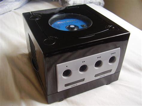 gamecube console gamecube consola hd 1080p 4k foto