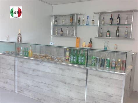 banchi frigo bar top per bancone bar ql73 187 regardsdefemmes