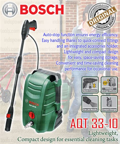 Alat Cuci Motor Watt Rendah alat cuci mobil mesin cuci mobil portable bosch