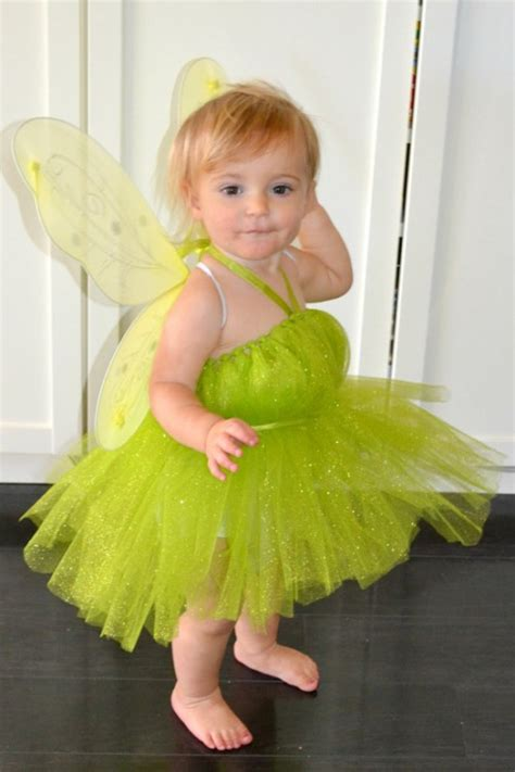 Pita Handmade Baby Tinkerbell tinkerbell costume for www pixshark images galleries with a bite