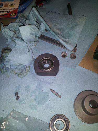 Ridgid Jp06000 Jointer Restoration By Rayne