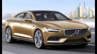 Volvo S60 Redesign 2017 Volvo S90 Interior Redesign For 2017 Volvo