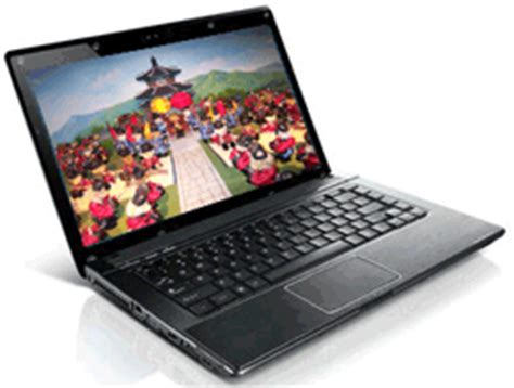 Laptop Lenovo Ideapad G460 lenovo ideapad g460 p6200 dos laptop asianic distributors inc philippines