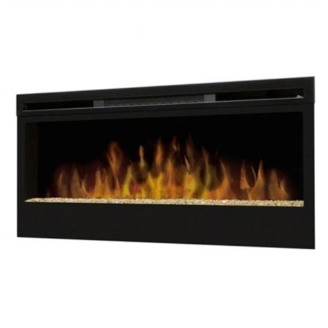 dimplex synergy wall mount electric fireplace features