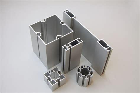 customized aluminium profile