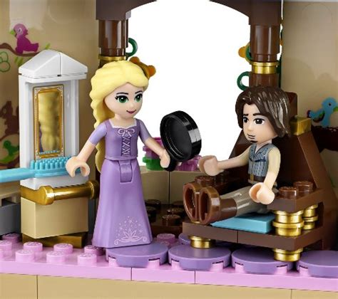 seasonal lego disney princess rapunzels creativity tower 41054 lego disney princess rapunzel s creativity tower 41054