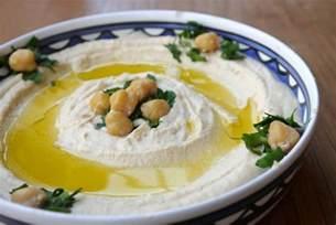houmous libanais blogs de cuisine