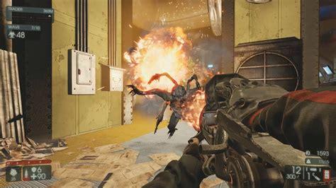 killing floor 2 hoe power core solo firebug long game w