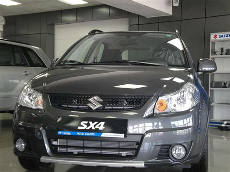 Sx4 Suzuki For Sale 2012 Suzuki Sx4 Suv For Sale 1 6 Gasoline Ff Automatic
