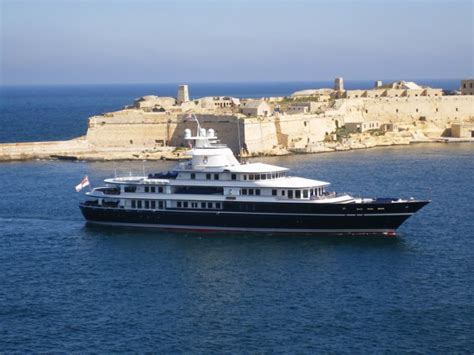 yacht loans yacht leander on loan to queen of england maybe