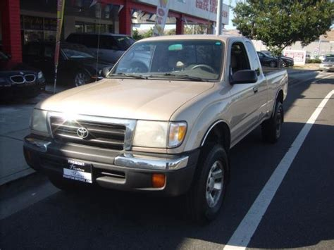 car owners manuals for sale 2000 toyota tacoma xtra navigation system 2000 toyota tacoma cars for sale