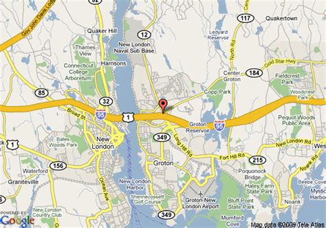 groton inn and suites groton deals see hotel photos - Electric Boat Groton Parking Map