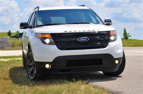 2014 ford explorer sport review 2014 ford explorer sport picture 516933 car review