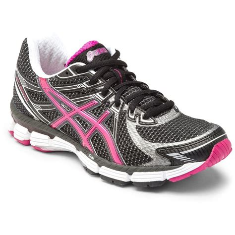 asics gt 2000 womens running shoes 10 asics gt 2000 womens running shoes black pink