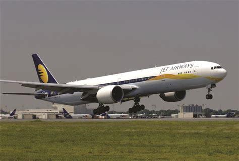 jet airways suspends all international flights until monday air cargo news