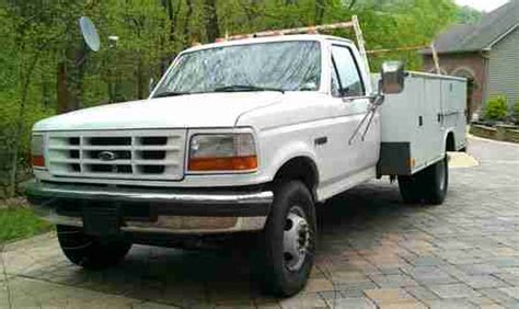 all car manuals free 2011 ford f450 auto manual sell used 1997 ford f450 super duty truck 7 3 liter 16 valve turbo diesel 11 utility bed in