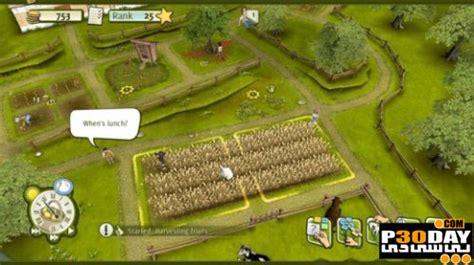 game family farm mod دانلود بازی کم حجم family farm v1 3 1 2011