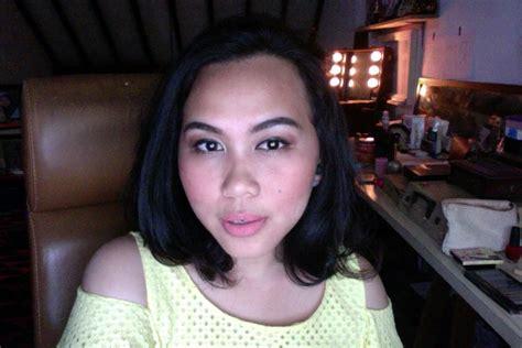 Review Eyeshadow Wardah Indonesia makeup sehari hari review eyeshadow wardah