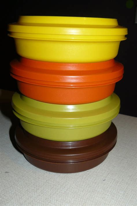 Tupperware Bowl vintage tupperware p 229 vintage fisher price