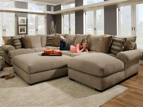 Living Room Oxford by Sectionals