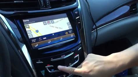 cadillac cue updates cadillac cue software update 2018 2019 car release and