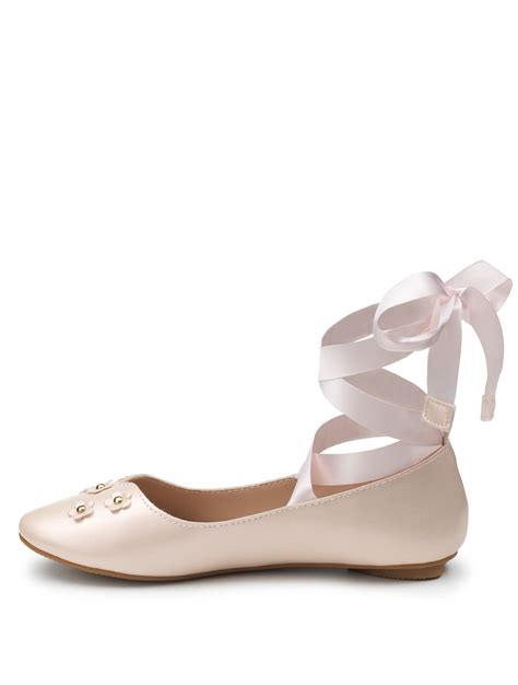 Pink Bridesmaid Shoes by Pink Shoes Pink Flower Shoes Peony Roco