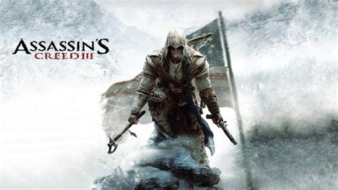 Assassin Creed 3 eyesurfing assassin s creed 3 wallpaper