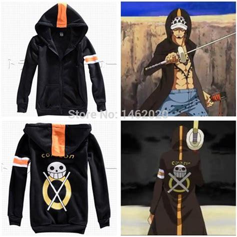 aliexpress buy one trafalgar time skip dressrosa unisex hooded jacket