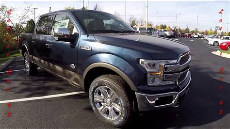 2019 Ford King Ranch by 2019 Ford F 150 King Ranch Ford Review Release