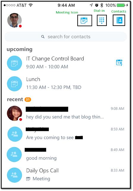 lync mobile app lync news skype for business lync mobile app user and