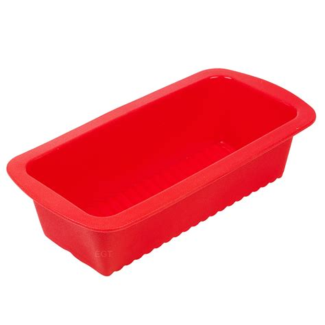 Oven Baking Pan Butterfly silicone loaf mould cake bread tin non stick bakeware
