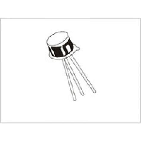 Tip41cg On Semiconductor Transistor Npn 40v 6a 2n2222a 2n2222 npn transistor 0 8a 40v to 18