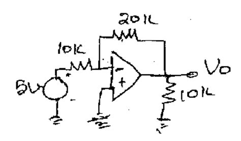 practical applications of linear integrated circuits 4 draw the circuit diagram of an op integrator why