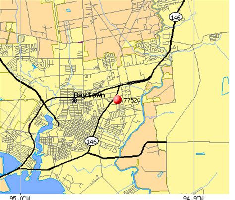 map baytown texas 77520 zip code baytown texas profile homes apartments schools population income