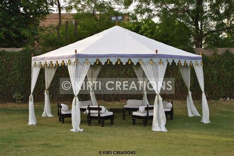 garden indian tents tent luxury cing raj