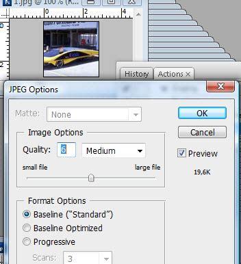 tutorial dasar adobe photoshop teknik dasar membuat efek mozaik dengan background gambar