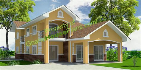 ghana home plans ghana house plans tulip house plan