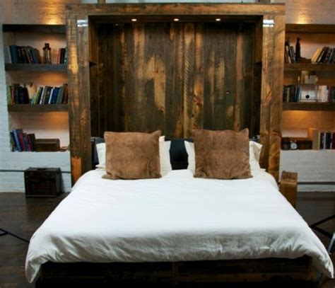 king size murphy bed with desk reclaimed barn wood king size murphy bed reclaimed barn