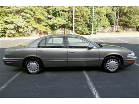 buick park avenue seats find used 1997 buick park avenue owned local trade