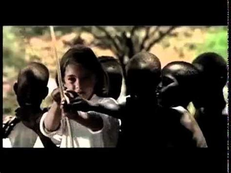 the man from nowhere trailer official us trailer hd nowhere in africa official film trailer youtube