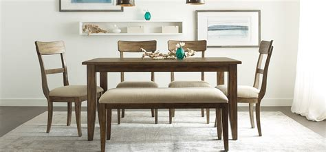 nook dining table the nook a casual kitchen dining solution from