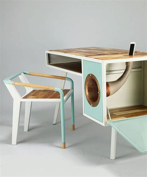 Best Office Table Design by Best 25 Design Desk Ideas On Pinterest Office Table
